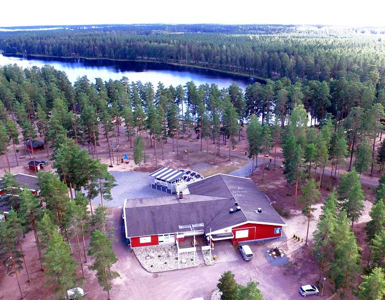 Pitkäjärven Vapaa-ajankeskus