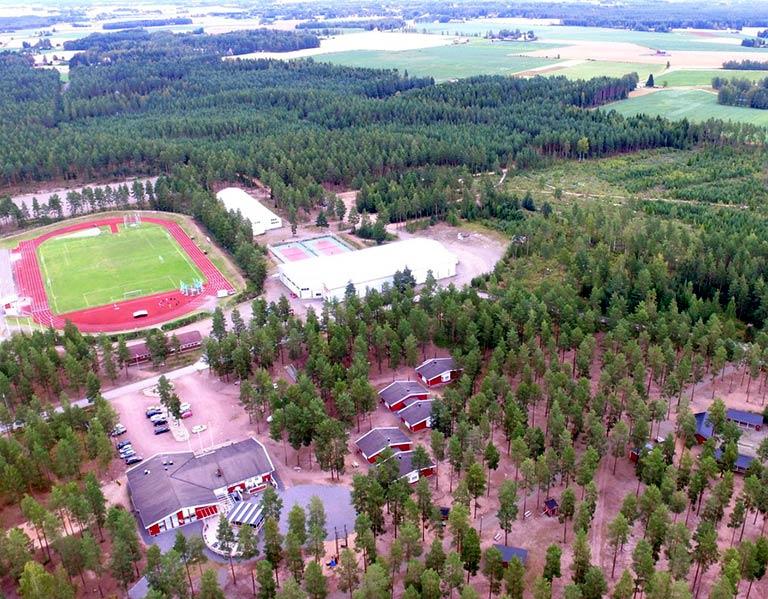 Pitkäjärven Vapaa-